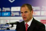 Coach Frank de Boer