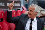Fred Rutten happy with results