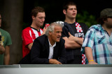 PSV coach Fred Rutten