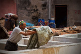 The Tanneries, Marrakesh