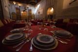 Restaurant in Marrakesh