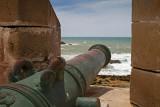 Cannons of Essaouira