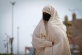 Woman in Essaouira