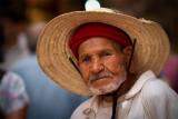 Man in Marrakesh