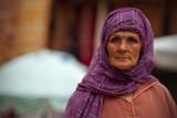 Woman in Marrakesh