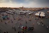 Jamaa el Fna, Marrakesh