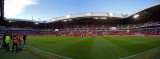 Philips Stadium Panorama