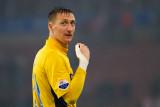 PSV Eindhoven goalkeeper Przemyslaw Tyton