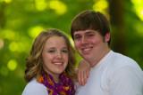 Drew & Jessica's Engagement
