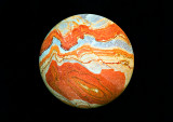 Planet-Rhyolite