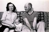 Bill, Margaret & Young Bill