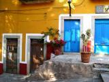 guanajuato, mexico (2005)