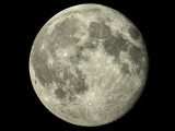 One day after full moon