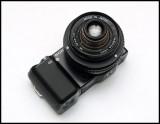 Federal 55mm f4.5 Anastigmat Enlarging Lens