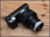 Leitz Hektor 135mm f4.5