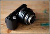 Leitz Varob 5cm f3.5 Enlarging Lens