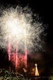 * CVCC Theme: Fireworks