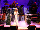 Kenny Rogers at the Clay County Regional Events Center