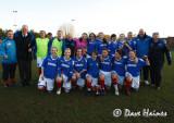 Havant& Waterlooville Ladies vs Portsmouth Ladies