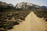 Up Granite View Road