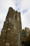 St. Mary's Harlington, Bedfordshire