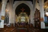 St. Mary's Harlington, Bedfordshire - Inside