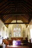 St. Mary's Harlington, Bedfordshire - Chancel