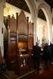 Bedfordshire Organists' Association - Organ Recital 25 Feb 2012