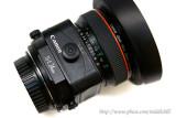 Canon EF TSE 24mm f/3.5L