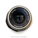Contax G Lens 35mm f/2