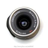 Contax G Lens 28mm f/2.8