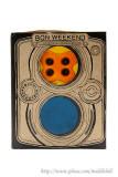 Bon Weekend 35mm Film Camera