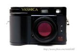Yashica EZ Digital F521