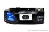Konica WaiWai 17mm Disposable Camera