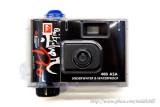 Quiksilver Underwater Disposable Camera