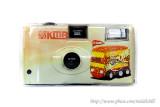 KMB 35mm Film Disposable Camera