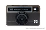 Kodak 76X Instamatic Camera