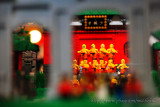 Cityplaza Lego Show ¤Ó¥j«°¤¤¤ßLego®i 2011