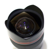 Canon 14mm L lens