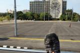 20110614 Praça Revolução Cuba - Eduardo