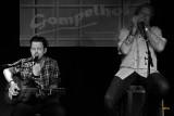 Ian Siegal & Big Pete