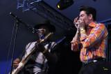 Bob Corritore & Dave Riley