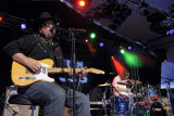 Shawn Pittman & the Moeller Brothers - Moulin Blues 2011