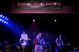Bluescaravan 2011 - Girls with guitars