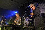 Rod Piazza & the mighty flyers - Duvelblues 2011