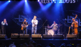 Rusty Roots - brbf 2011