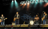 Charley Cruz & the lost souls - brbf 2011