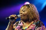 Sharrie Williams & the Wiseguys feat. Sax Gordon - bbf 2011