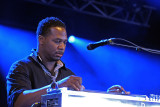 Robert Randolph & the Family band - brbf 2011