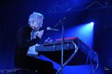 Ray Manzarek & Robby Krieger of the Doors - brbf 2011